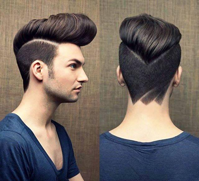 Terrific Top 30 Taper Fade Mens Haircut Styles Short Hairstyles Gunalazisus