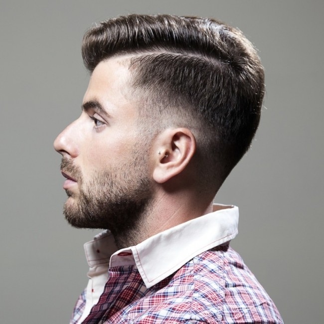 70 Best Taper Fade Men S Haircuts 2018 Ideas Amp Styles