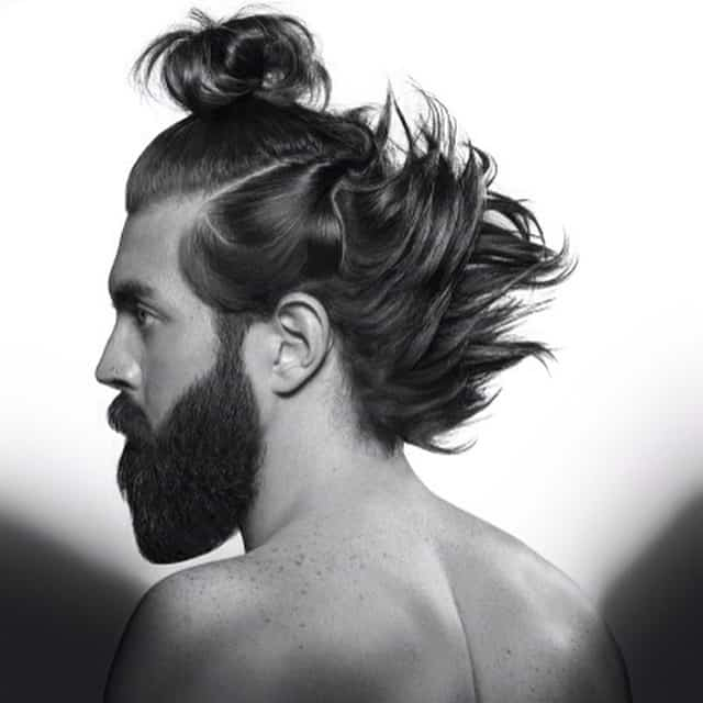 80+ Best Men\'s Hairstyles For Long Hair - Be Iconic (2019)