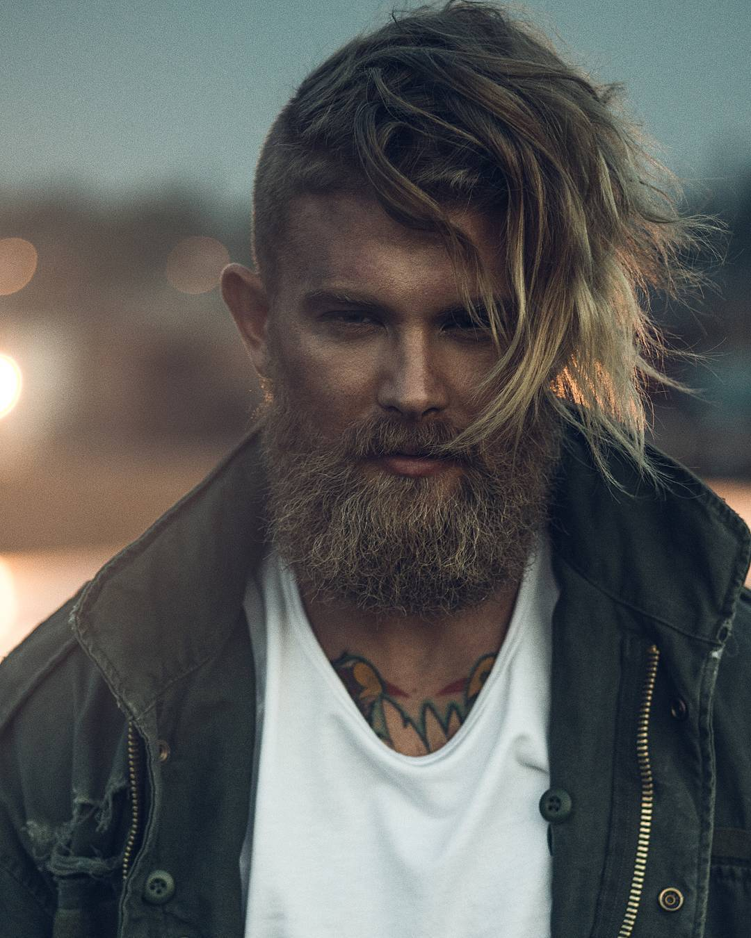 80 Best Undercut Hairstyles for Men - 2018 Styling Ideas