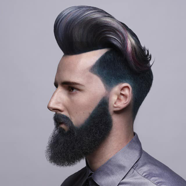 hair dye styles for guys 30 spectacular hair color ideas for express yourself 3233
