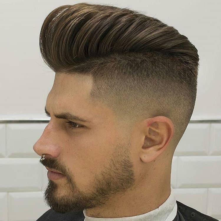 80 Best Undercut Hairstyles For Men 2019 Styling Ideas