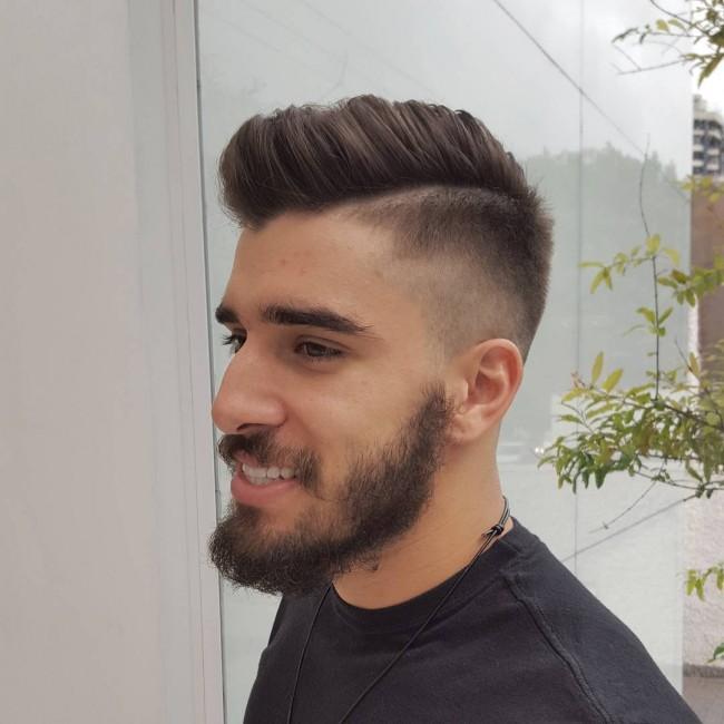 100 Amazing Fade Haircut For Men Nice 2019 Looks