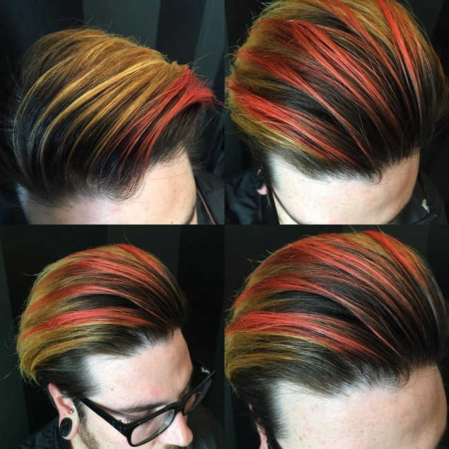 60 Best Hair Color Ideas For Men Express Yourself 2021
