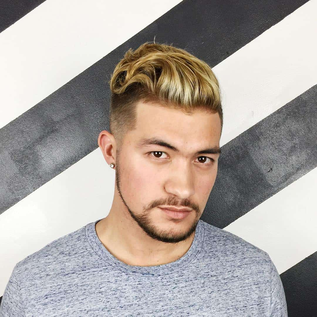 hair dye styles for guys 60 best hair color ideas for express yourself 2018 3233