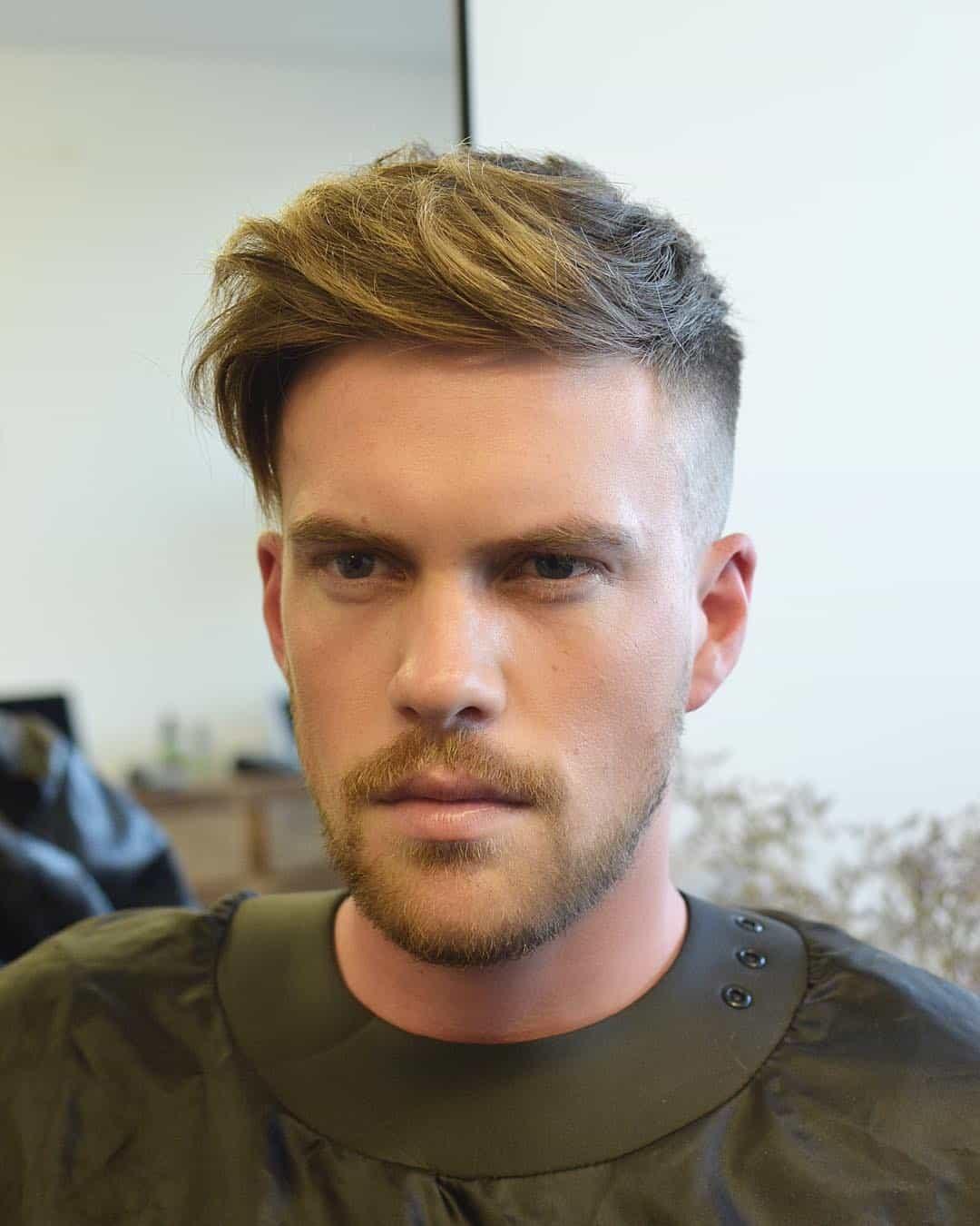 80 Best Undercut Hairstyles for Men - 2018 Styling Ideas
