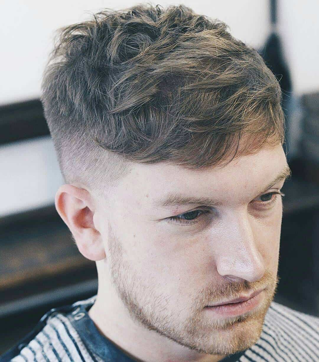 Men Short Hairstyles | Trend Hairstyle And Haircut Ideas