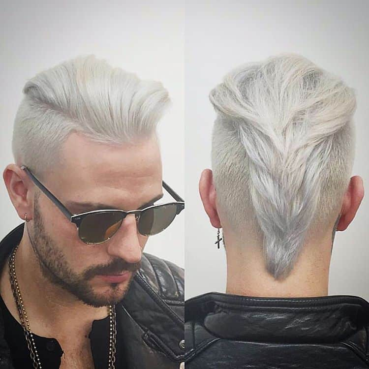 60 best hair color ideas for men express yourself 2018