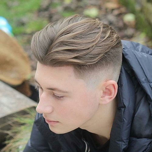 45 Elegant Undercut Hairstyles For Men New Styling Ideas Newhairstylesformen2014 Com
