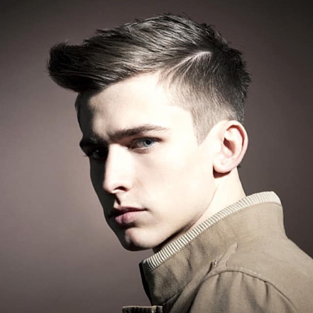 100 Trendy Fade Haircut For Men – Nice 2019 Looks