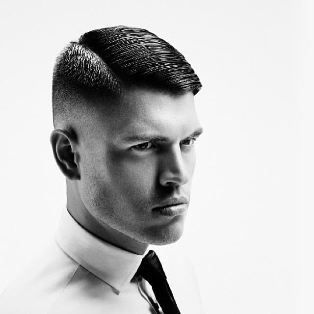 Enjoyable 70 Trendy Fade Haircut For Men Looks Nice Hairstyle Inspiration Daily Dogsangcom