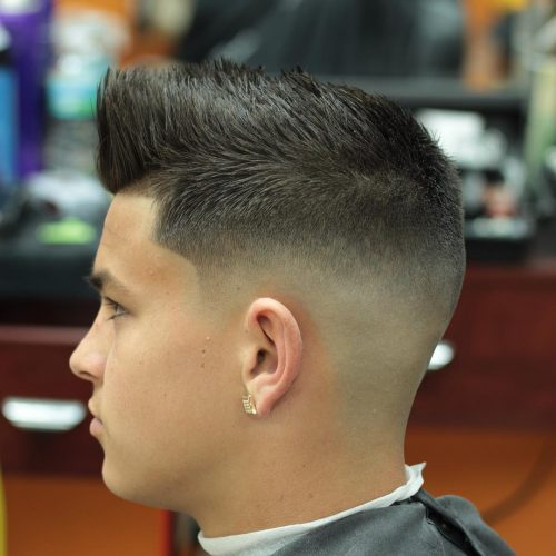 haircuts for latino guys 45 trendy haircuts for be yourself 4048 | 12237482 925147120856289 789197308 n 500x500