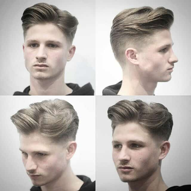 mens medium hairstyles
