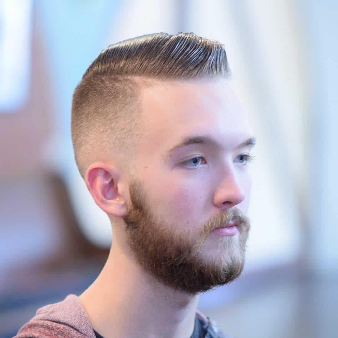 80 Best Undercut Hairstyles for Men - 2019 Styling Ideas