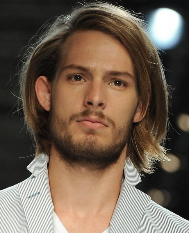 Excellent 50 Trendy Mens Hairstyles For Long Hair 2016 Hairstyle Inspiration Daily Dogsangcom
