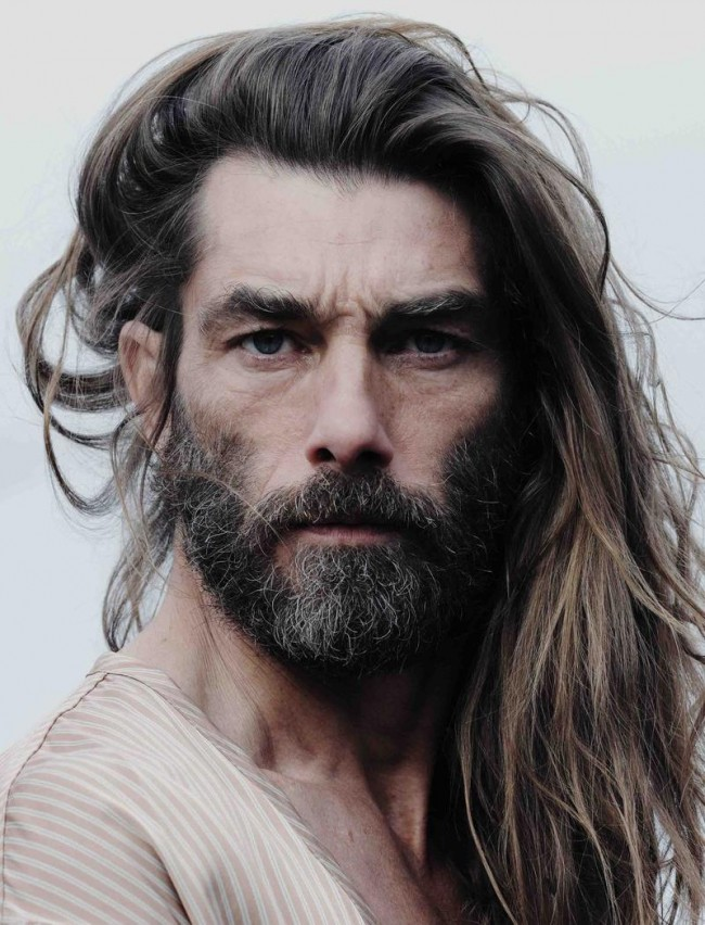 Terrific 50 Trendy Mens Hairstyles For Long Hair 2016 Short Hairstyles Gunalazisus