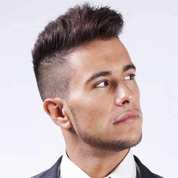 Peachy Top 30 Taper Fade Mens Haircut Styles Short Hairstyles For Black Women Fulllsitofus