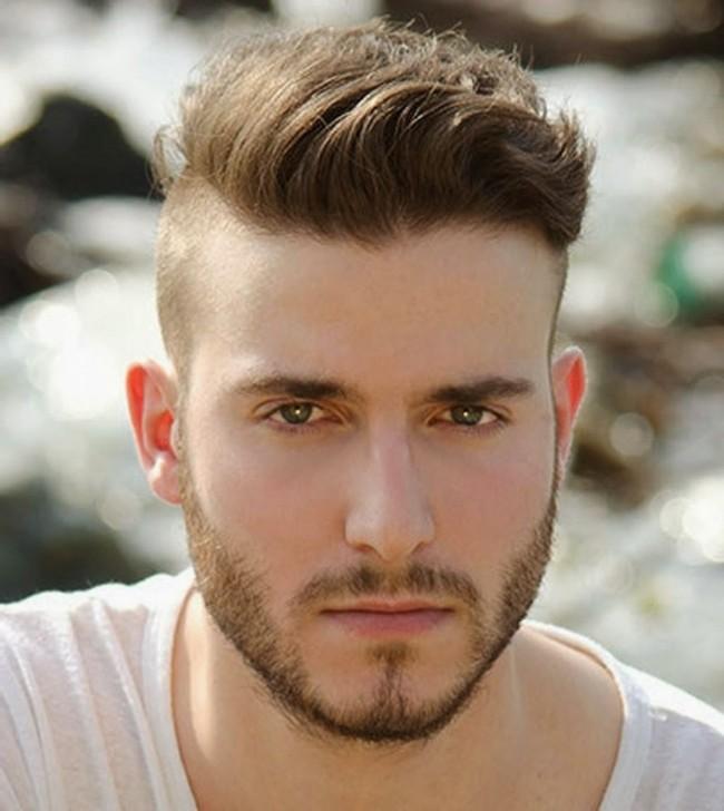 Pleasing Top 30 Taper Fade Mens Haircut Styles Short Hairstyles Gunalazisus
