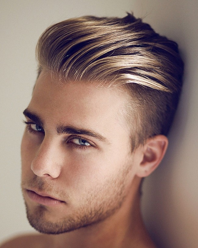 Pleasant Top 30 Taper Fade Mens Haircut Styles Short Hairstyles For Black Women Fulllsitofus