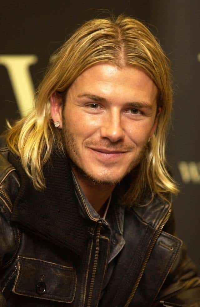 45 best david beckham hair ideas all hairstyles till 2018 for David beckham
