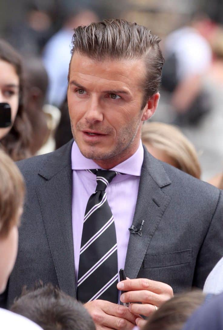 45 best david beckham hair ideas all hairstyles till 2019 for David beckham