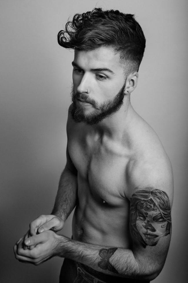 Stupendous Top 30 Taper Fade Mens Haircut Styles Short Hairstyles Gunalazisus