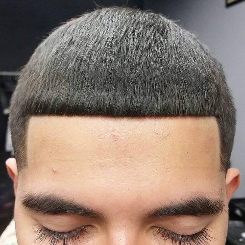 70 Trendy Fade Haircut For Men Looks Nice