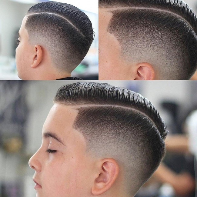 100 Amazing Fade Haircut For Men Nice 2019 Looks