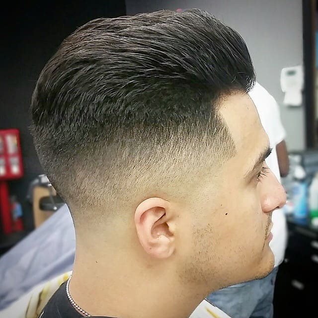 types of fade haircuts for men 70 trendy fade haircut for looks 6053 | fade haircut 2