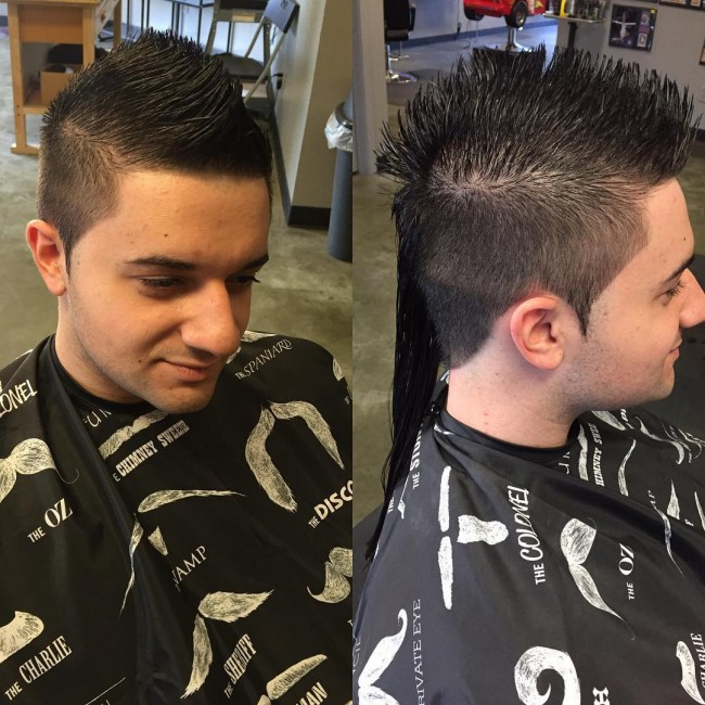 100 Amazing Fade Haircut For Men - [Nice 2019 Looks]