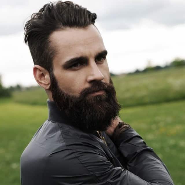 Super 70 Trendy Fade Haircut For Men Looks Nice Short Hairstyles Gunalazisus