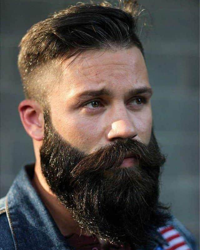 Peachy 70 Trendy Fade Haircut For Men Looks Nice Short Hairstyles Gunalazisus