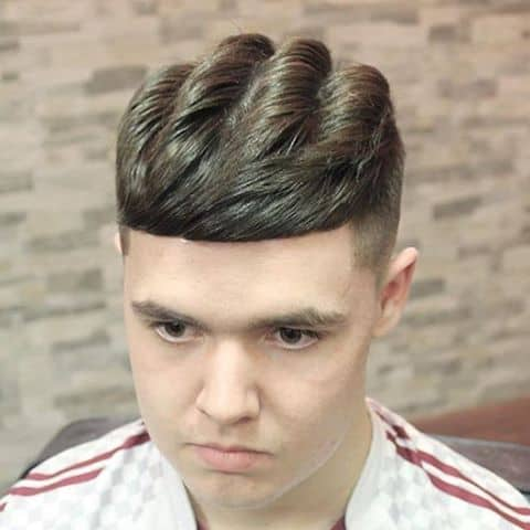 70 Trendy Fade Haircut For Men Looks Nice
