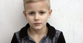 Cool 40 Sweet Little Boy Haircuts Most Parents Prefer Hairstyles For Women Draintrainus