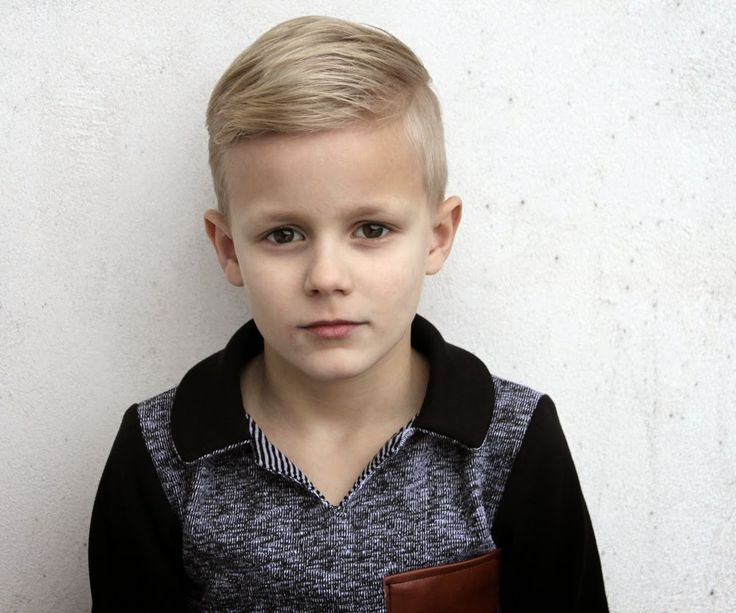Strange 40 Sweet Little Boy Haircuts Most Parents Prefer Hairstyles For Men Maxibearus