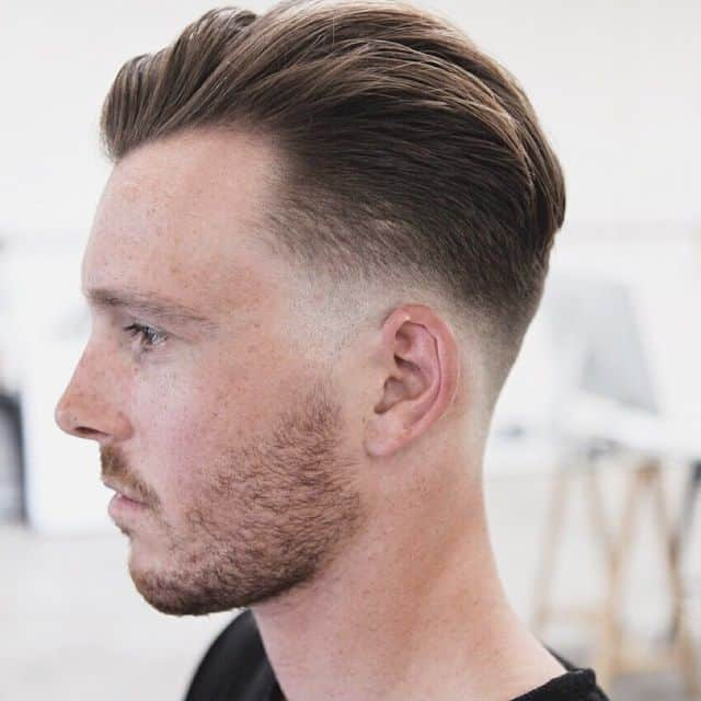Top 30 Taper Fade Mens Haircut Styles