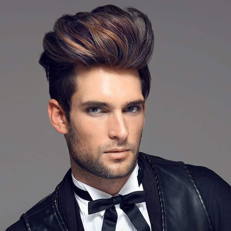 95 Elegant Mens Medium Hairstyles Be Creative In 2018