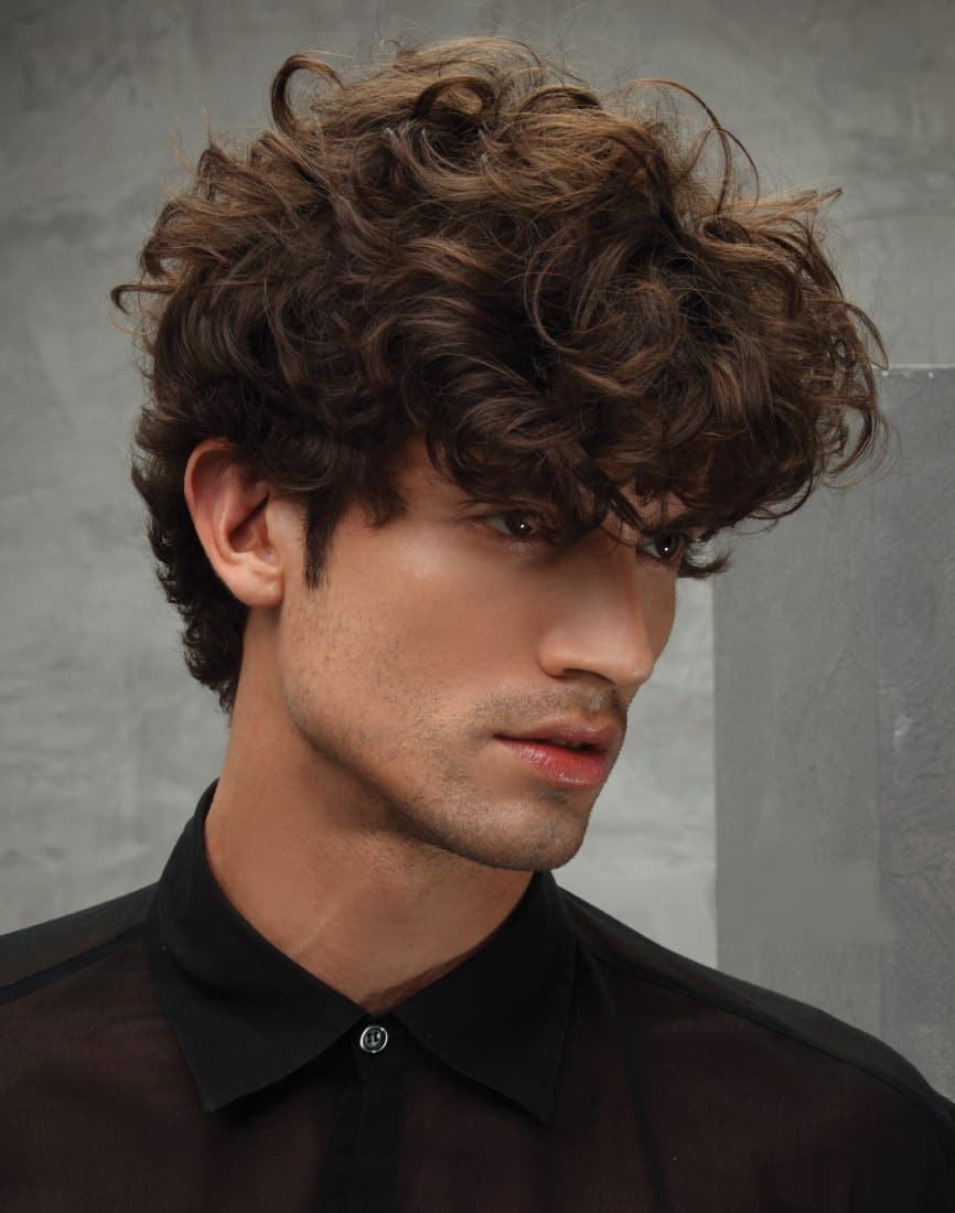80 Best Men S Hairstyles For Long Hair Be Iconic 2018