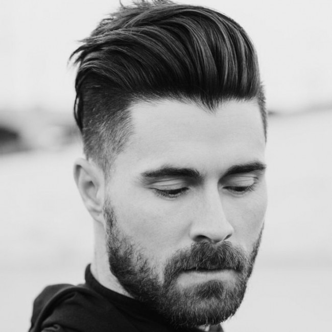 Pictures Of Black Mens Haircuts  Mens Hairstyles 2018