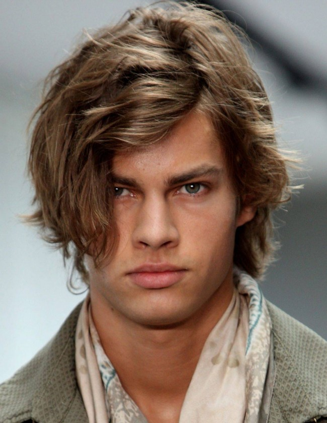 Pleasing 50 Trendy Mens Hairstyles For Long Hair 2016 Short Hairstyles For Black Women Fulllsitofus