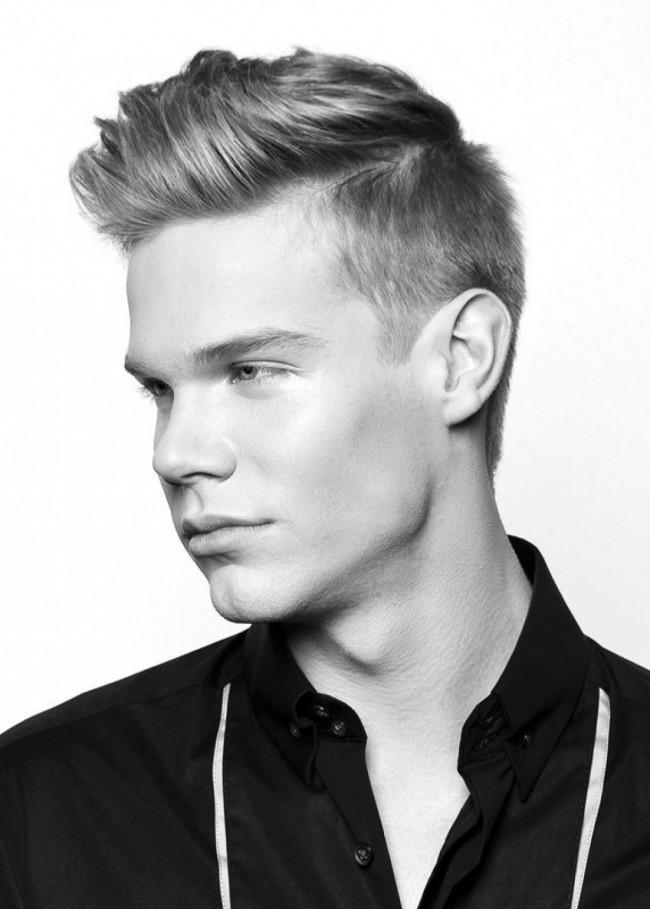 70 Best Taper Fade Men\'s Haircuts - [2019 Ideas&Styles]