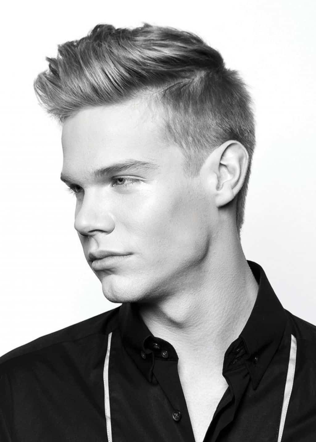 Incredible Top 30 Taper Fade Mens Haircut Styles Hairstyles For Women Draintrainus