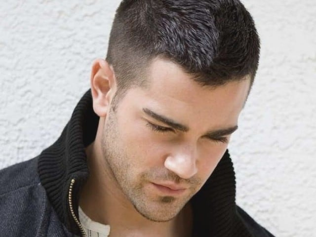 85 Wonderful Short Haircuts for Men - [Be Yourself in 2019]