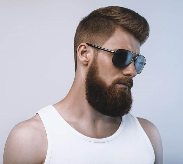 80 Amazing Undercut Hairstyles for Men – Unique & Special
