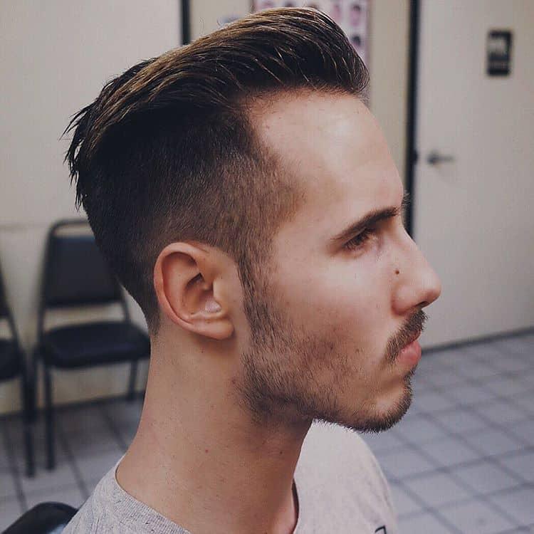80 Best Undercut Hairstyles For Men 2018 Styling Ideas