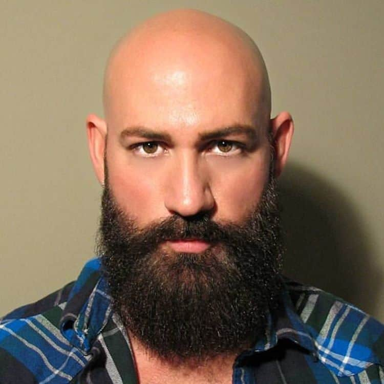 Bold and Bearded