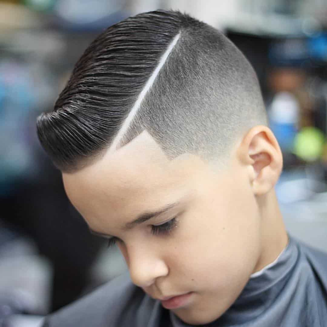 Hard Part Haircut 2019