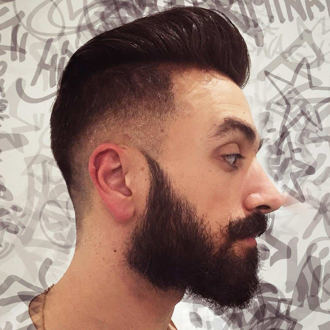 75 Best High And Tight Haircut Ideas Show Your Style2018