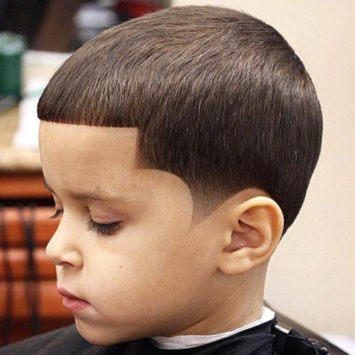 25 Elegant Ways To Wear Caesar Haircut In 2016