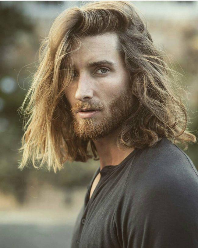 Facial Hair Styles 31